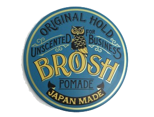 BROSH POMADE UNSCENTED